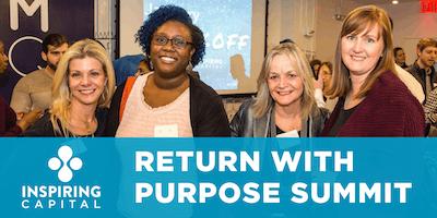 Return with Purpose Summit
