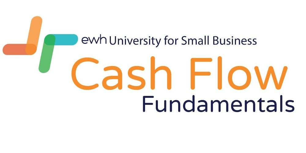 Cash Flow Fundamentals Registration Wed Jan 23 2019 At 8 30 AM