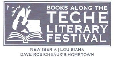 Books Along the Teche Literary Festival