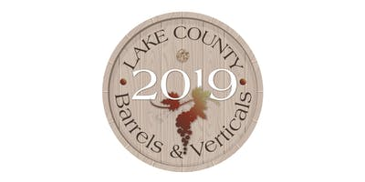 2019 Barrels & Verticals
