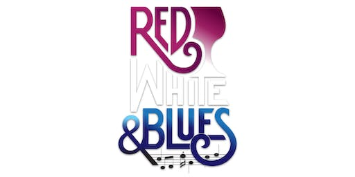 2019 Red, White, & Blues