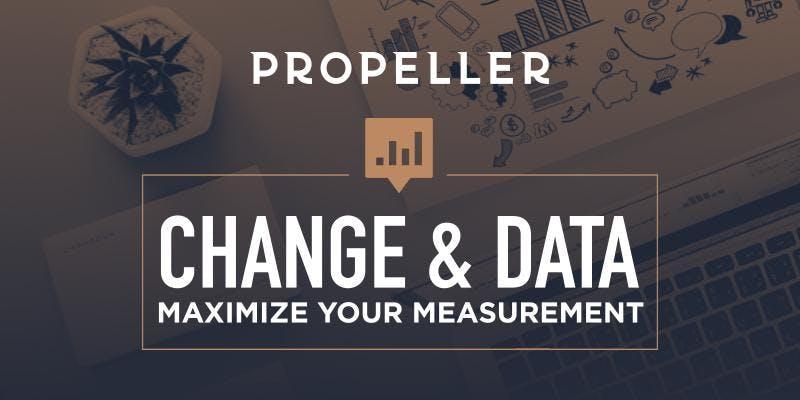 Leveraging Data Lessons for Change Workshop