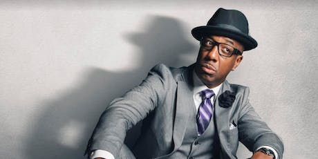 JB Smoove @ Thalia Hall tickets