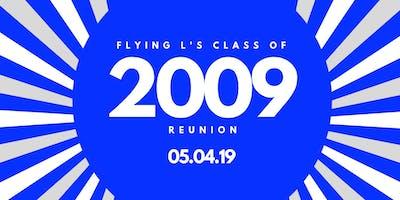 Fort Lauderdale High School Class of 2009 Ten-Year Reunion