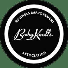 Bixby Knolls Business Improvement Association logo