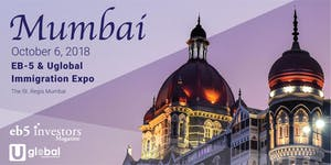 2018 EB-5 & Uglobal Immigration Expo Mumbai