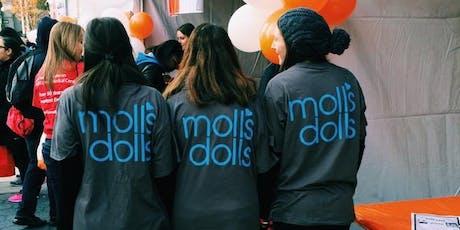 Moll's Dolls: 2019 National Kidney Foundation Fundraiser tickets