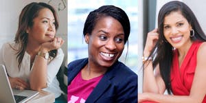 Women of Color: Scale Your Business and Succeed
