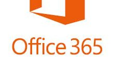 Office 365 End User Essentials, 2-Day Course, Melbourne tickets