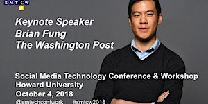 8th annual Social Media Technology Conference &...