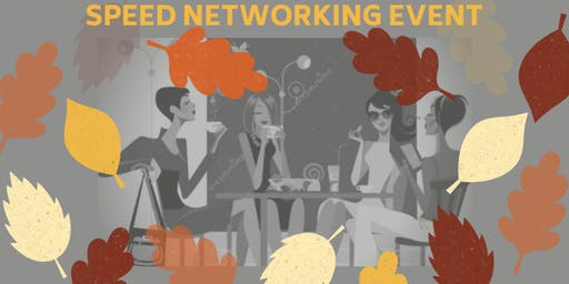 3rd Annual Women's Speed Networking Event [CT]