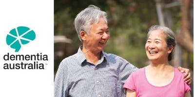 Living With Dementia Program (Bunbury)
