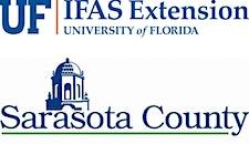 UF/IFAS Extension Sarasota County  logo