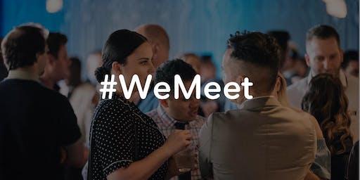 Wemeet-圣何塞网络与欢乐时光