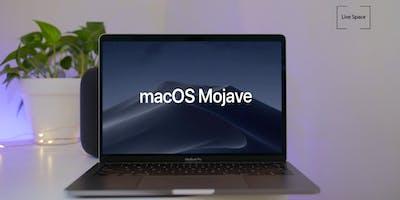 MacOS Mojave - Nuovi punti di vista