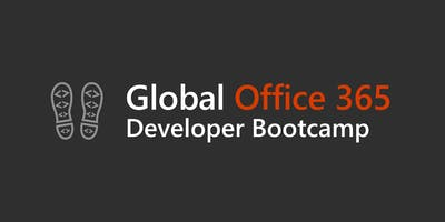 Global Office 365 Developer Bootcamp 2018 - Paris