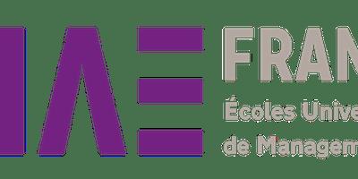 Pré-inscription Coupe IAE France (1, 2, 3 février 2019)