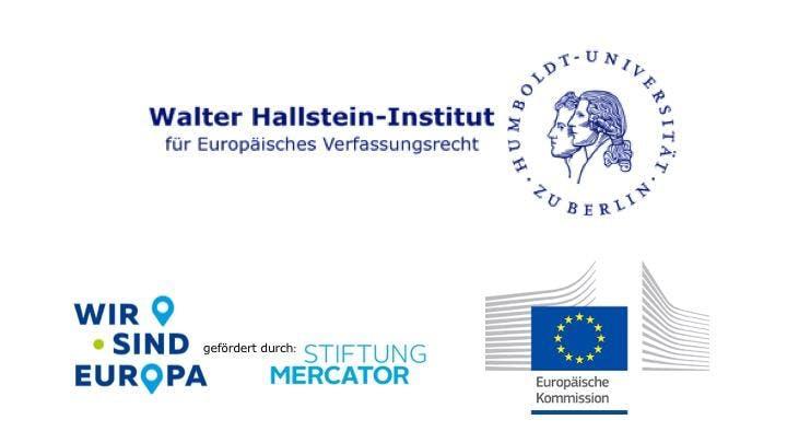 HRE: Cecilia Malmström, EU-Kommissarin für Ha