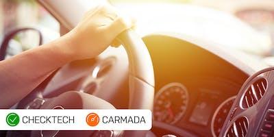 Digitalisierung im Fuhrpark: Halterhaftung und Führerscheinkontrolle