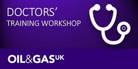 Doctors' Training Workshop (15 August 2019) tickets
