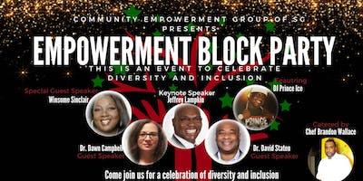 Empowerment Block Party