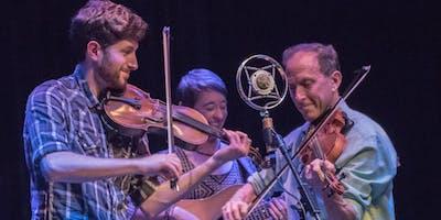 The Ken and Brad Kolodner Quartet