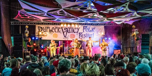 Purbeck Valley Folk Festival '19