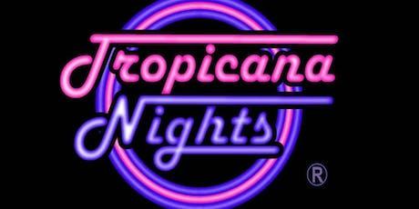 Tropicana Nights - Knebworth Sep 2019 tickets