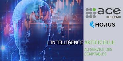 HORUS : L'Intelligence Artificielle au service des comptables !