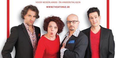 Lachland : Theater van A tot Z