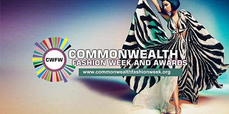 COMMMON WEALTH FASHION WEEK tickets