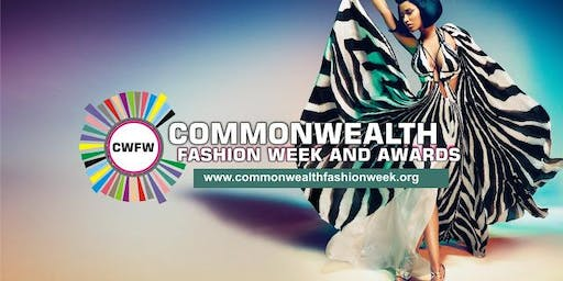 COMMMON WEALTH FASHION WEEK