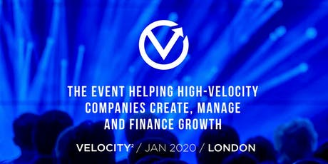 Velocity² tickets