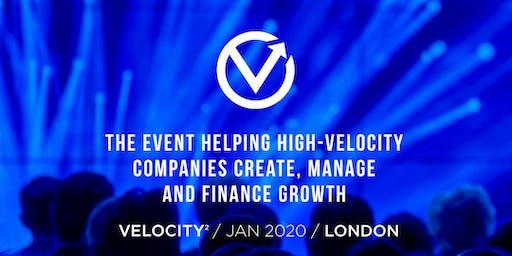 Velocity²