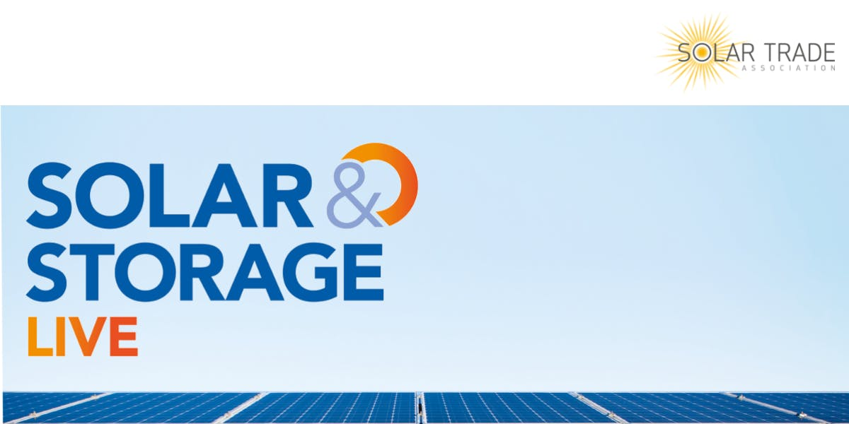 STA at Solar & Storage Live: Life After FiT -