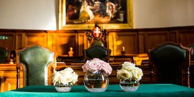 Colchester Events Company Wedding Fair