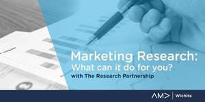 Marketing Research: What can it do for you?