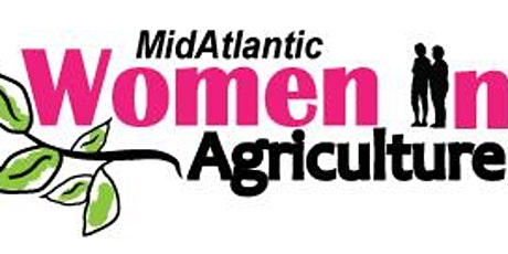 2020 MidAtlantic Women In Agriculture Regional Conference tickets