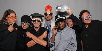 Chris Daniels & The Kings feat. Freddi Gowdy