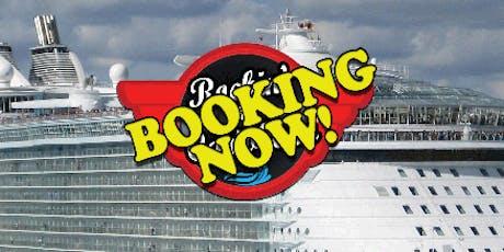 Rockin the Caribbean Vol 21 tickets