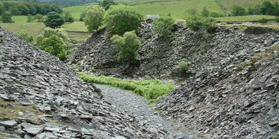 Coniston, Cumbria - GEOLOGICAL AND FOSSIL FIELD TRIP