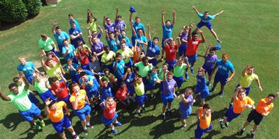2019 Fork Union All-Sports Camp