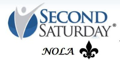 NOLA Second Saturday Workshop
