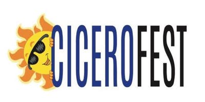 CiceroFest Crafter Registration