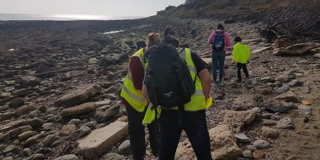 Folkestone, Kent - GEOLOGICAL AND FOSSIL FIELD TRIP tickets