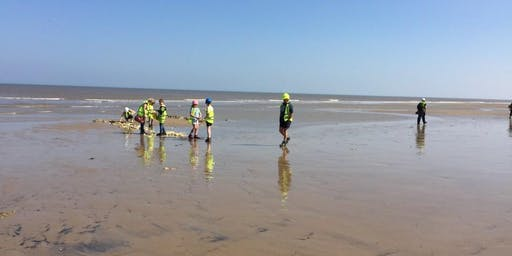 Overstrand, Norfolk - GEOLOGICAL AND FOSSIL FIELD TRIP