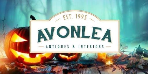 "Avonlea's Annual ""Halloween Hootenanny"" Open House"