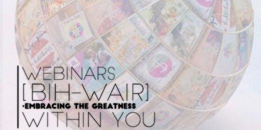 The Entrepreneur Tour 2018-23 Presents: [bih-wair] Series