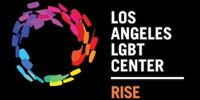 RISE Training & Coaching Intensive:  Supporting LGBTQ+ Youth in Systems