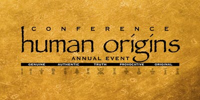 2019 Human Origins Conference